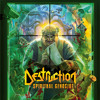 DESTRUCTION - Cyanide (edit)
