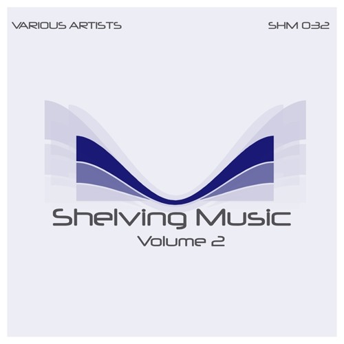 mathew scott shelving music vol. 2 mixed