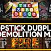 Fire ASBO Disco VIP Dubplate - Chopstick Dubplate & Demoliiton Man