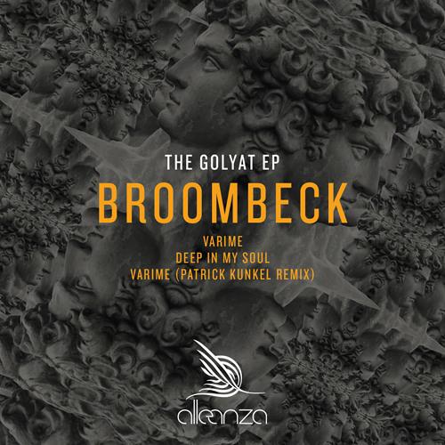 Broombeck: VariMe (Patrick Kunkel Remix) / Snippet