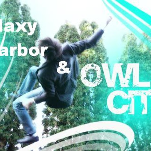 Meteor Shower (Owl City) - Galaxy Harbor Cover