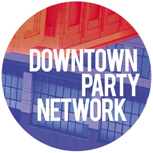 Downtown Party Network @ DPBG, Minsk