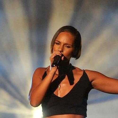 Alicia Keys - New Day (Live iTunes 2012)