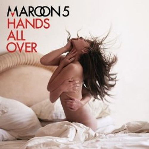 Maroon 5 _ I Can't Lie (W/P)