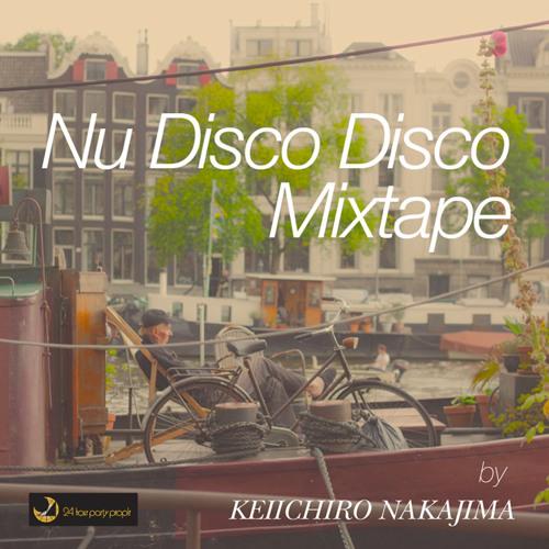 Nu Disco Disco Mix 2012