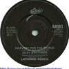 Isley Brothers - Harvest for the world (Latorre remix)