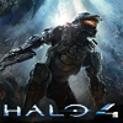 TO GALAXY(HALO4 SOUNDTRACK REMIX)