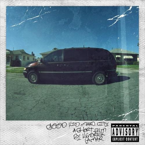 Kendrick Lamar ft Drake - Poetic Justice Snippet