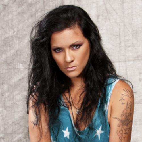 Lydia Sanz / Matinee Ibiza July 2012