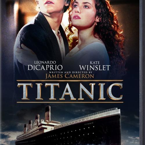 Hymn To The Sea - Titanic (1997)