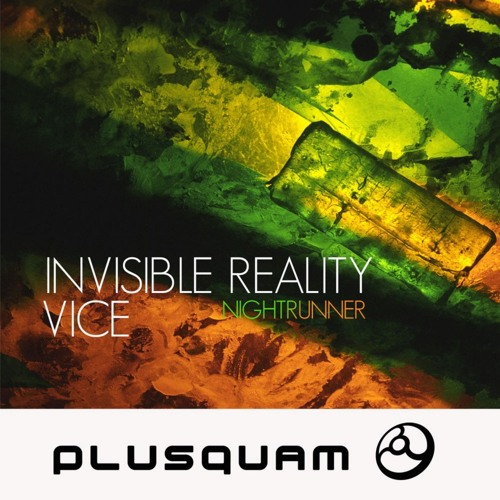 Invisible Reality VS Vice-Nightrunner  (Part2 SC cut)