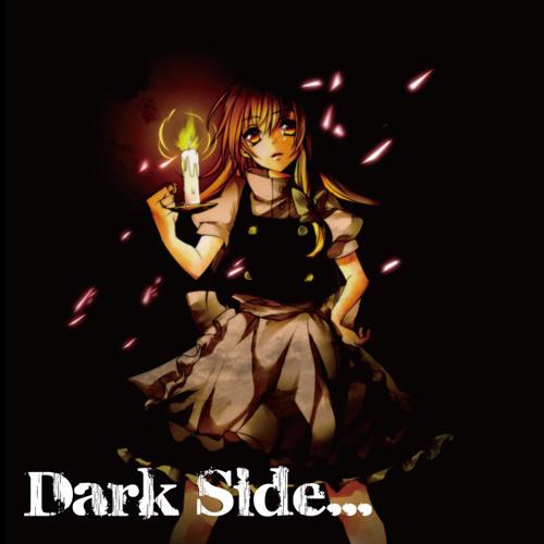第八回紅楼夢 liquid lime-light、刹那パラドックス合同CD 「Darkside...」のxfd