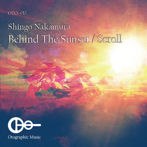 Shingo Nakamura - Behind The Sunset [Preview]