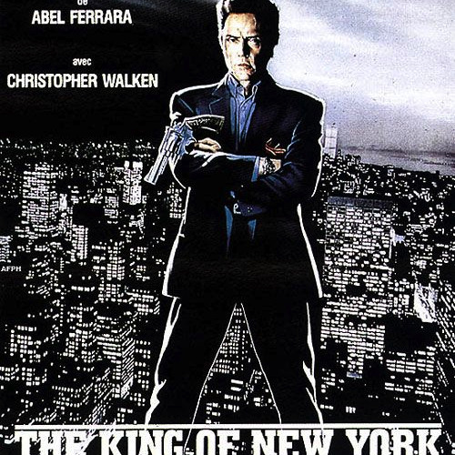 Mr. White (The King of NY)