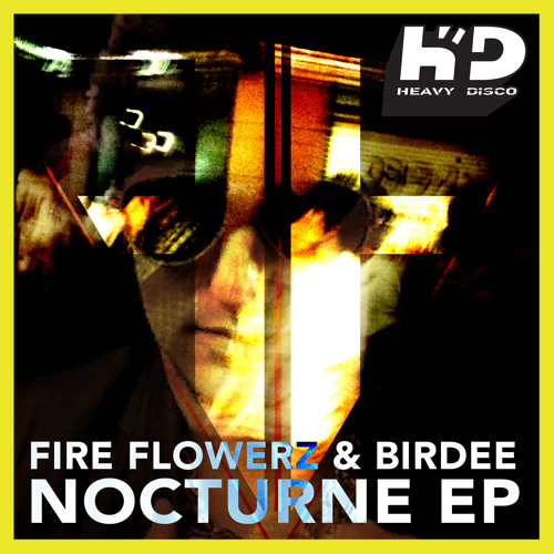 Fire Flowerz & Birdee - In The Night