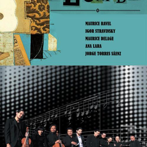 Chansons Madécasses 02 Aoua de ravel. Soprano, Adriana Valdés. 2011