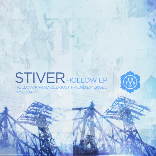 Stiver - Just Friends (NMD004) - Out Now