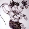 Ganpati Aala Nachchun Gela  - Nashik Dance Mix - Dj Nitz - 9819555115