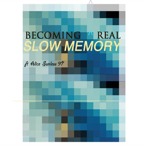 Becoming Real - Slow Memory (Damu Remix)