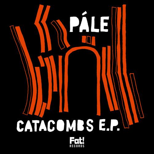 Pále - Catacombs