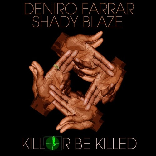 "DENIRO FERRAR - ""ALL THE WAY"" (PRODUCED BY FRIENDZONE)"