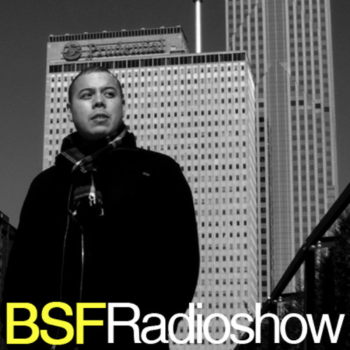 Submerge - Live 4, BSF Radioshow 030