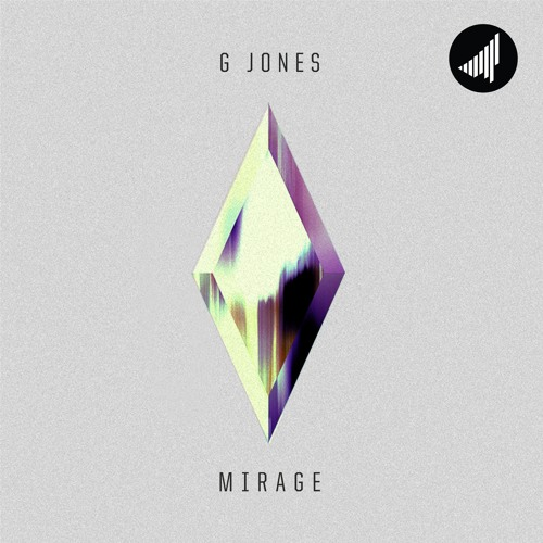 G JONES - MIRAGE (STRTEP016) - 16 Strawberries (Profresher Remix)
