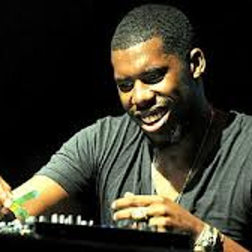 Flying Lotus chats to Toddla T