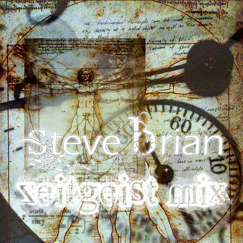 Steve Brian's Zeitgeist Mix Vol.1 (100 Minutes of pure Deepness)