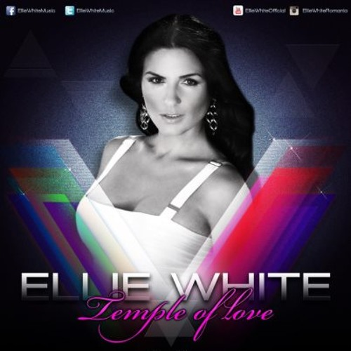 Ellie White - Temple Of Love (Notrack Club Mix)