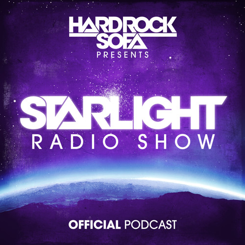 HARD ROCK SOFA - STARLIGHT #001