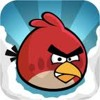Angry bird sms
