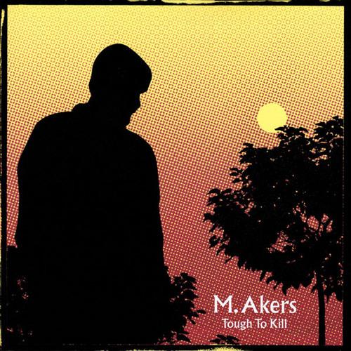 Matt Akers - Somewhere In The Dark
