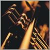 Trumpet music chord
