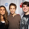 Ryan Beatty stops by Zach Sang and The Gang!