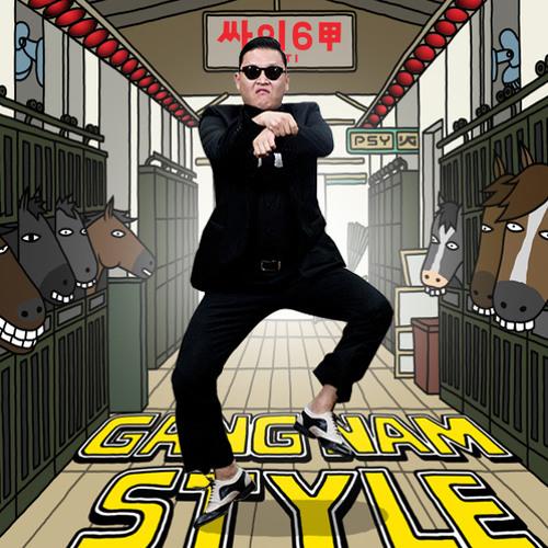 PSY - GANGNAM STYLE (PVT) DJ CHARLY LZC