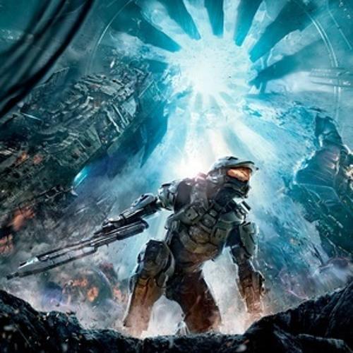 Halo 4 - Awakening (Thin Mix)