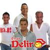 Nasci Pra te Amar - Grupo Delirô