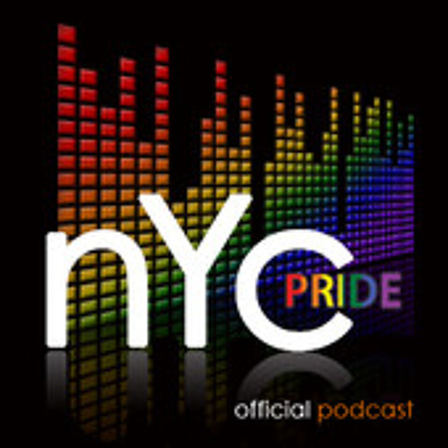 SERVING OVAHNESS - NYC PRIDE PODCAST SERIES : SEPT 2012