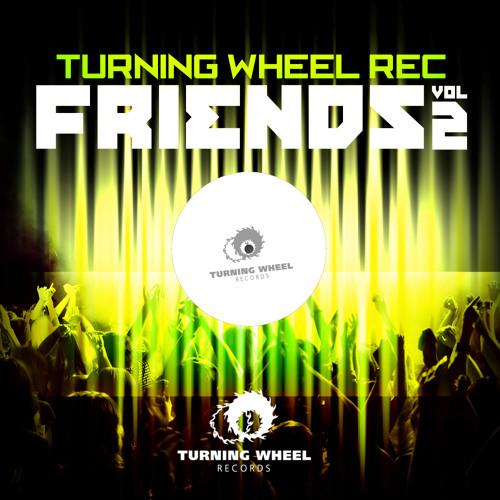 Plamen Deejay - 12 Volt(Original mix) [Turning Wheel Rec] OUT NOW!!!