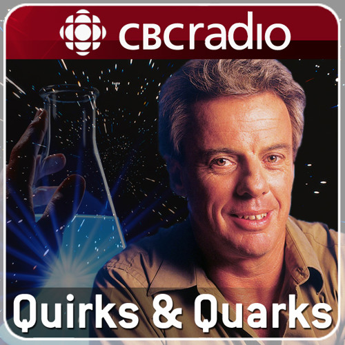 Quirks and Quarks: Flight of the Phytoplankton-qq4-oct 06, 2012