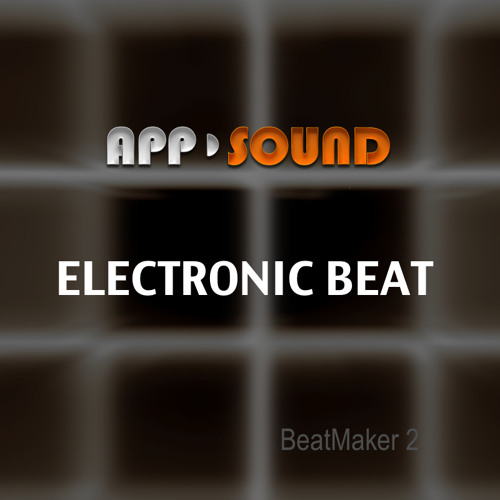Intua BeatMaker 2 Electronic Beat