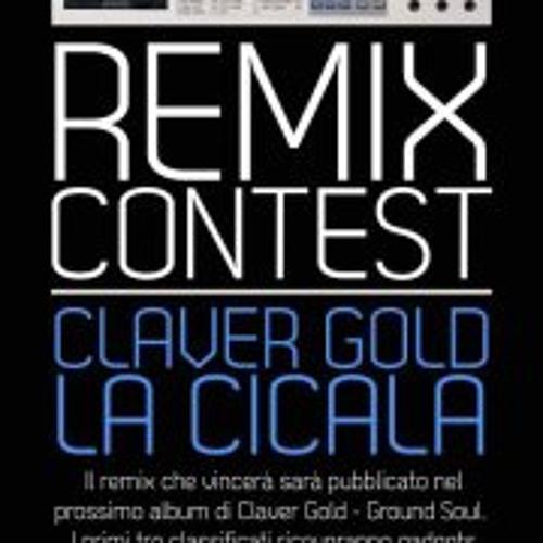 Claver Gold - La Cicala (GRABE RMX)