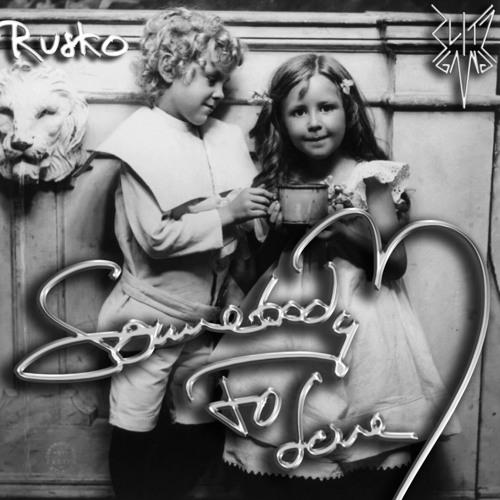 Rusko - Somebody To Love (Blitz Gang Remix)