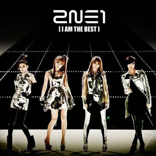 2NE1 - I Am The Best (Jose Spinnin Cortes Bootleg Mix)