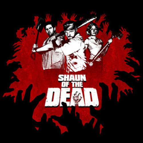 Shaun Of The Dead V2 (Shivamechanix)