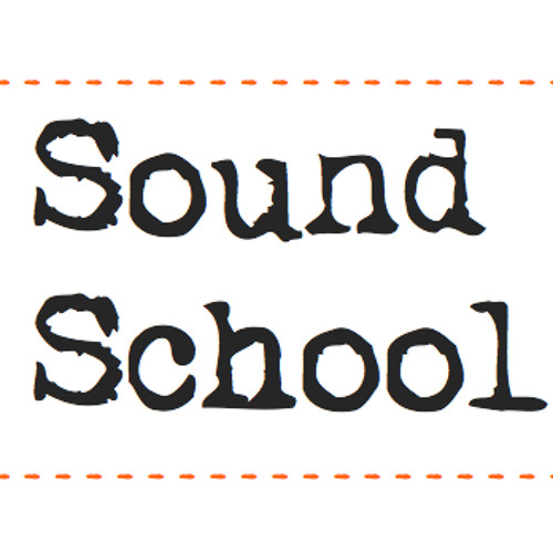 Sound School at Google Campus, London