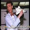 dial-up sound (Wub Machine Remix)