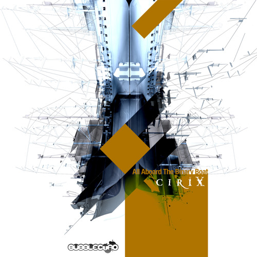 14/09/12 (BUB009-2) 'CODEC Captain' Cirix (Clip)