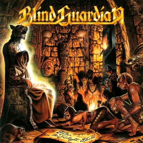 Blind Guardian - Hallelujah